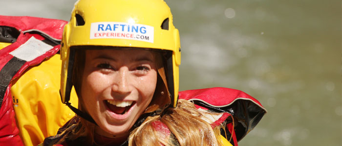 rafting handicape Serre Chevalier