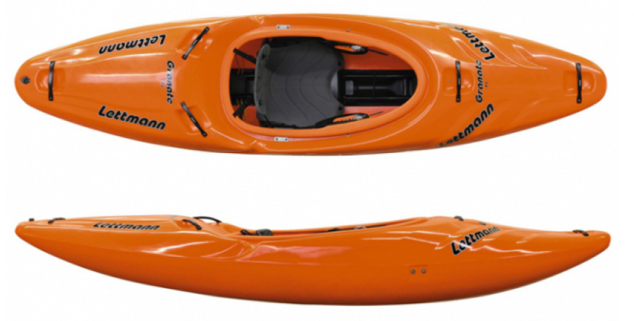 Kayak  for Adults Granate Lettmann